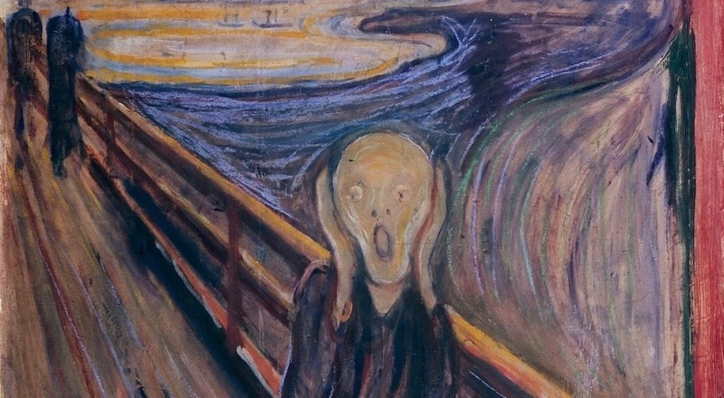 the scream of nature The scream of nature is a painting produced in 1893 by norwegian artist edvard munch one of the most moving expressionistic statements, well-known as the scream or the cry and has considered to be the most reminisced in modern art.